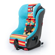 RadianR100 slim compact car seats small cars