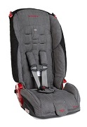 Diono compact baby car seats small cars