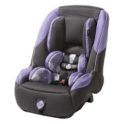 Safety 1st convertible car seat for twins, victorian lace.