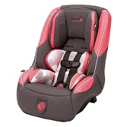 Safety 1st Air Convertible Car Seat, Chateau for small SUV, Car