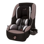 Small convertible car seat -  Safety 1st Guide 65 air convertable car seat, chambers